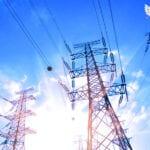 Две центральноазиатские страны договорились о взаимных поставках электроэнергии