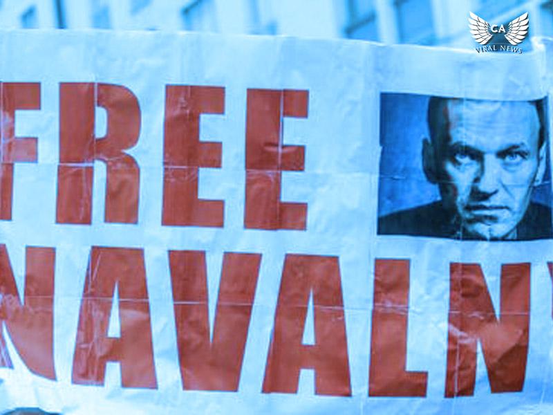 Гражданина Узбекистана выдворяют из Российской Федерации за участие в митинге в поддержку Навального