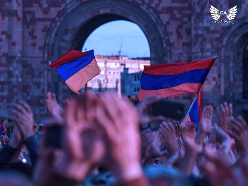 Между президентом и премьер-министром Армении вновь разногласия