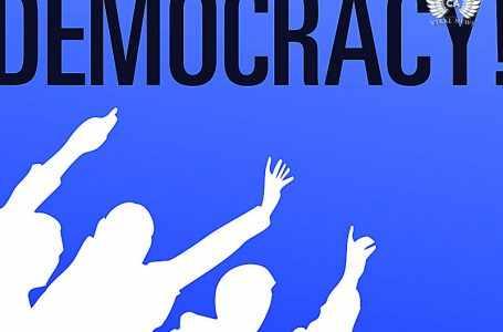 Жители Казахстана требуют демократических изменений в стране