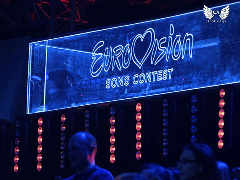 Уроженка Таджикистана представит Россию на Евровидении