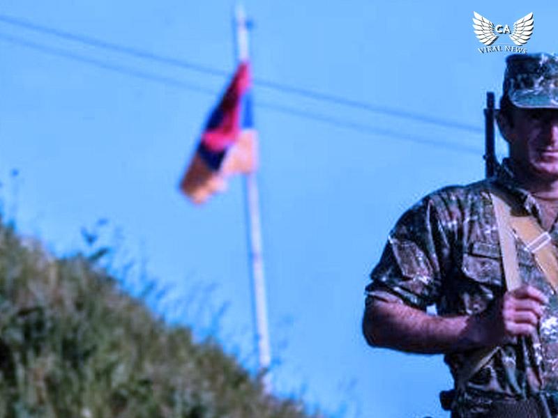 Противники армянского правительства требуют отменить военное положение в государстве