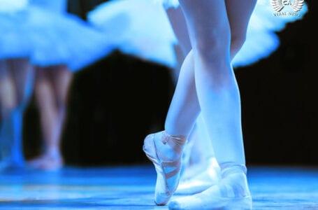 В Кыргызстане бойкотируется балетное представление