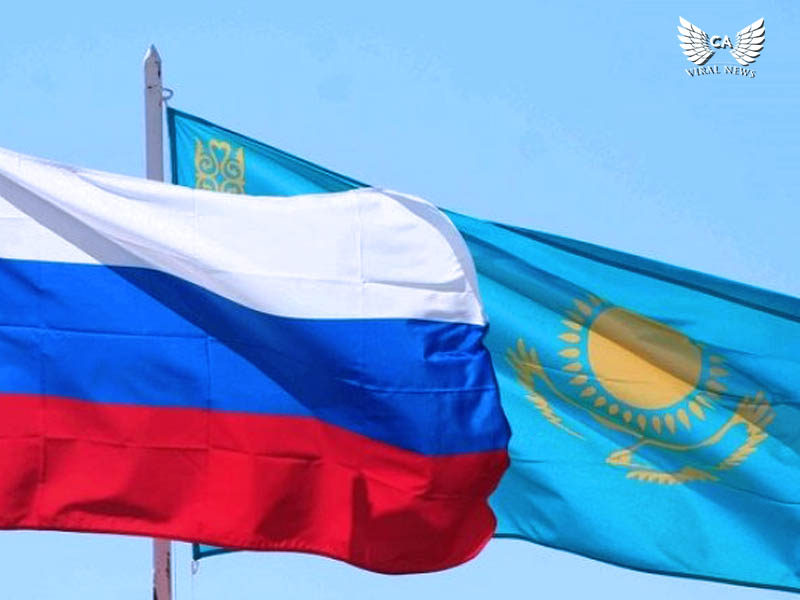 Россия и Казахстан высоко оценивают уровень совместного сотрудничества