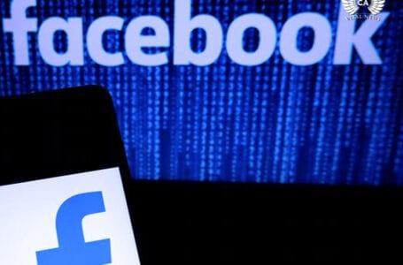 Мошенника, обвиняемого в создании фальшивого аккаунта в Facebook, задержали