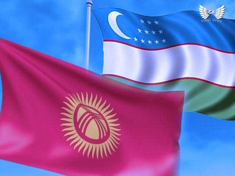 Глава Кыргызстана планирует посетить Узбекистан?