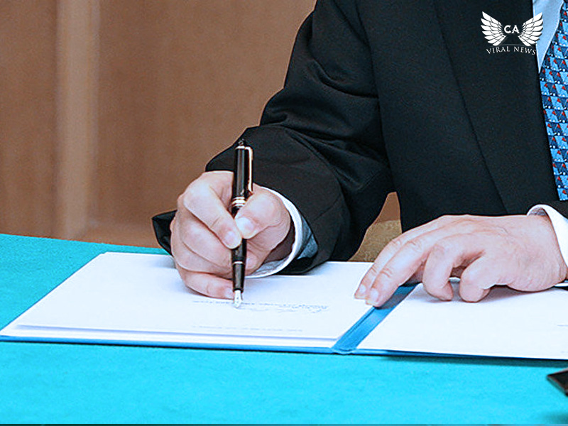 Международная организация по защите прав человека возмущена новой конституцией Кыргызстана
