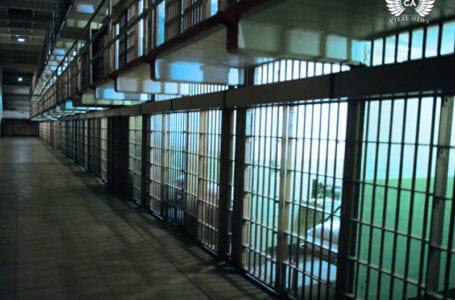Антиправительственный активист получил условно-досрочное освобождение