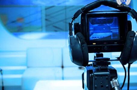 Россия запрещает иностранным СМИ приезжать в Нагорный Карабах