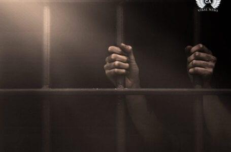 Один из казахстанских заключенных не вышел на свободу и объявил голодовку