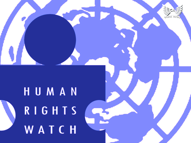 Международные правозащитники утверждают, что коронавирус усугубил ситуацию с правами человека в центральноазиатском регионе