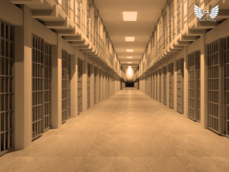 Казахстанские заключенные решили необычным способом привлечь внимание общественности к условиям своего содержания