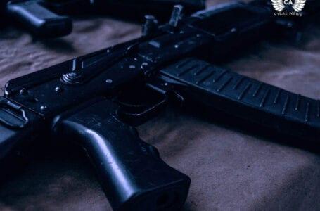 В Нагорном Карабахе прекращение огня?