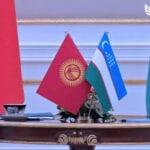 Множество мигрантов из Узбекистана едут в Кыргызстан в поисках работы