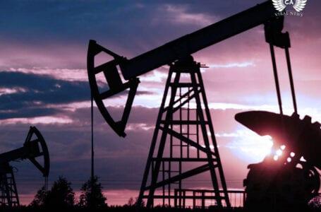 Вопрос добычи нефти остается актуальным для центральноазиатского региона