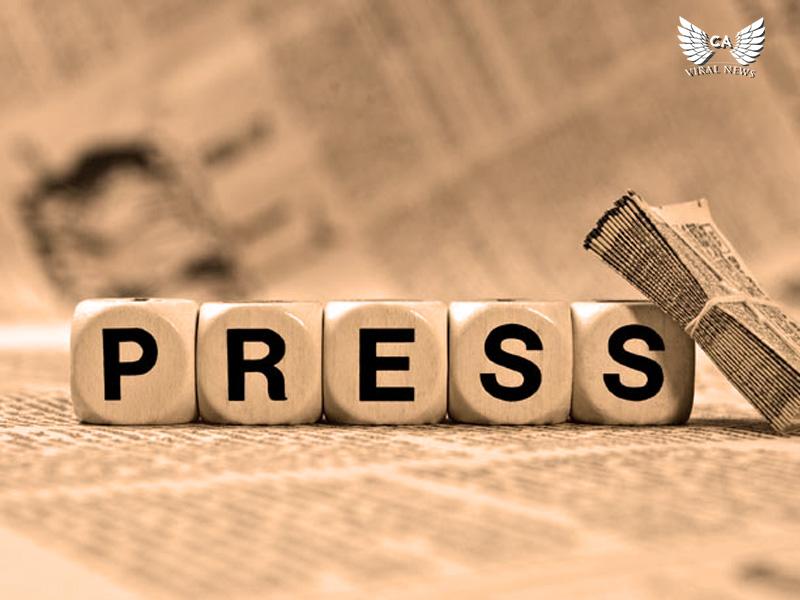 Центральная Азия и Западная Европа считаются самыми отсталыми по уровню свободы прессы