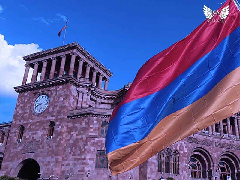 Франция, Германия, Канада и Россия признали геноцид армян также, как и США