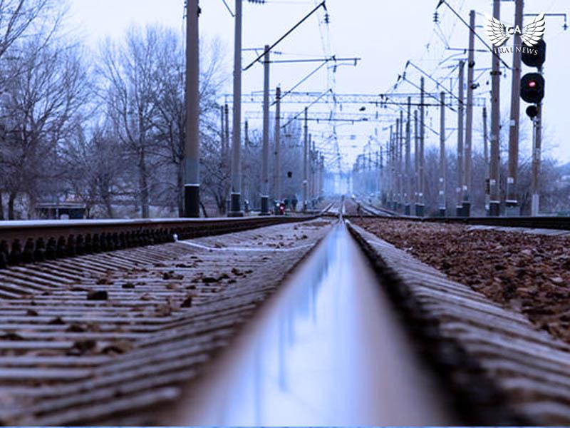 Новая железная дорога должна изменить расстановку сил на Кавказе?