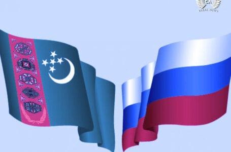 Возможный приемник Гурбангулы Бердымухамедова отправился в Россию