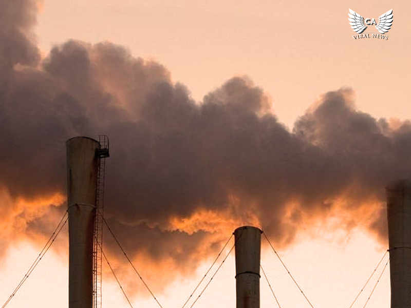 В Центральной Азии актуальна тема грязного воздуха