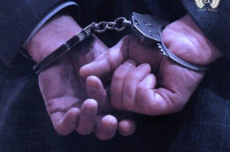 Подозреваемый в краже скончался в Таджикистане
