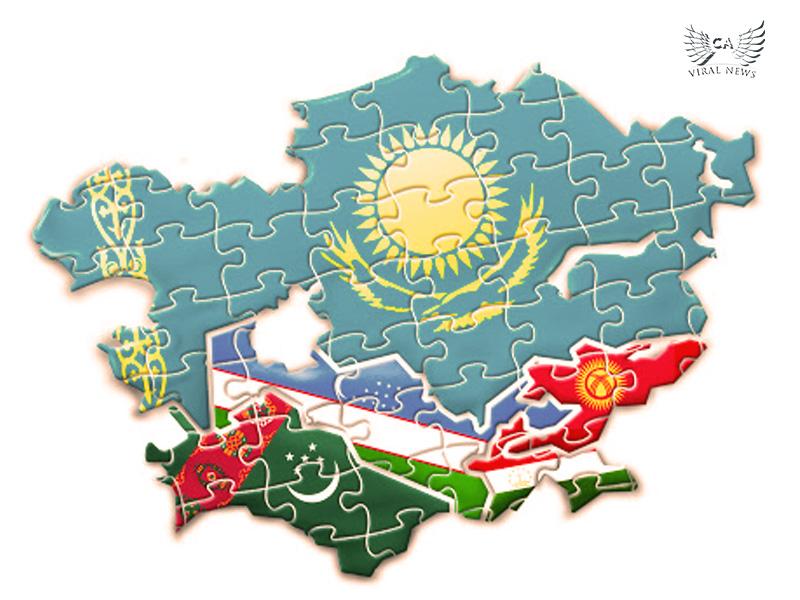 1234Проблема обмеления реки Урал затронула и Центральную Азию