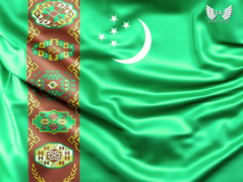 Известно, что глава Туркменистана также помиловал заключенных в тюрьмах Свидетелей Иеговы