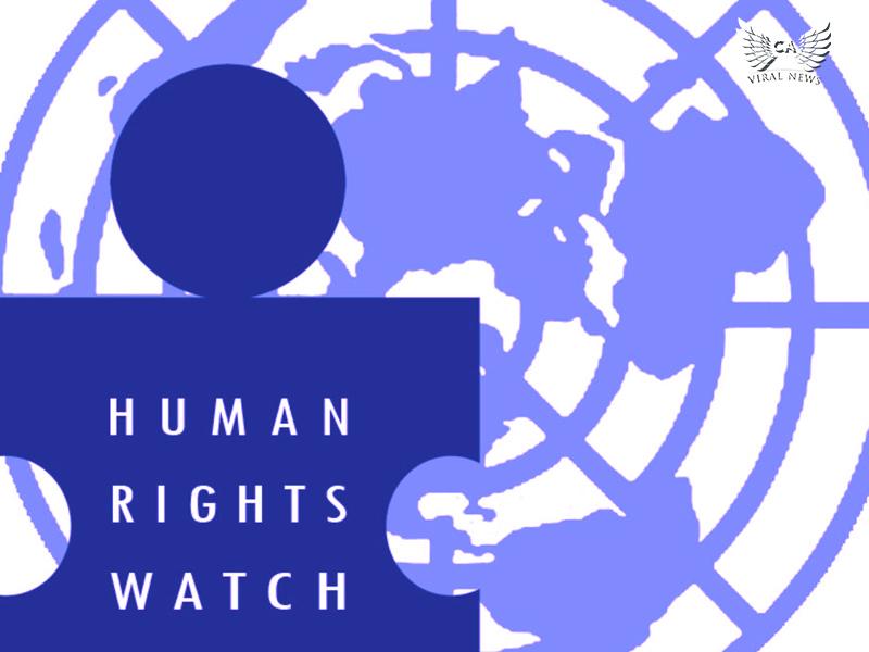 Международные правозащитники (HRW) вновь выступают с критикой поправок в законодательстве Кыргызстана