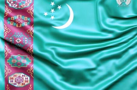 Глава Туркменистана встретился с руководителем Татарстана