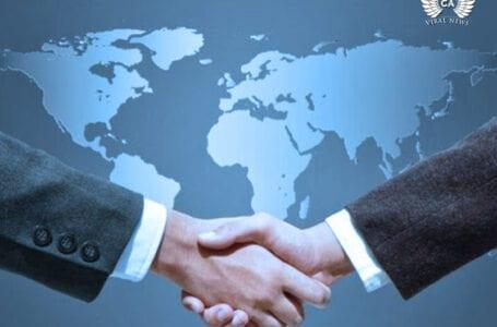 Казахстан и Таджикистан подписали экономическое соглашение на крупную сумму