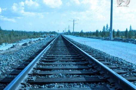 Железнодорожный проект Китай-Кыргызстан-Узбекистан. За чей счет будет этот «банкет»?
