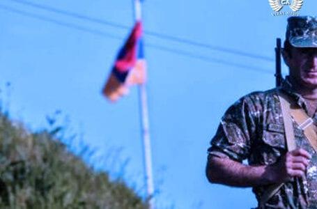 На границе Армении и Азербайджана новое обострение пограничного конфликта?