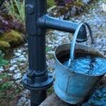 В Туркменистане вода в дефиците?