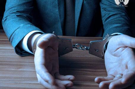 Экс-чиновник из Кыргызстана задержан