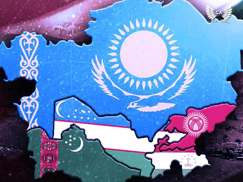 Насколько Китай будет в состоянии поддерживать регион Центральной Азии?