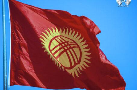 Низкий уровень местной реки вызывает большие опасения у жителей Кыргызстана