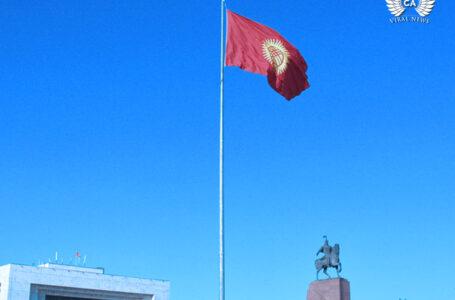 Супруга главы Кыргызстана все чаще появляется с ним на публике