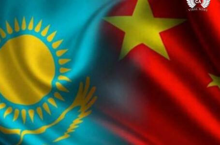 В Казахстане продолжают суды над протестующими, которые пикетировали консульство Китая