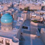 Ближайшее окружение главы Узбекистана получают выгодные строительные проекты?
