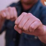 Уроженец Туркменистана одержал победу в минском турнире по ММА