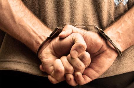 Очередной антиправительственный активист обвинен в связях с оппозиционными группами