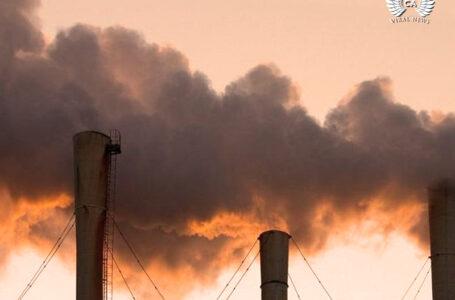 Казахстан откажется от своих обязательств по Парижскому климатическому договору?