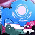 Казахстан продолжает наращивать товарооборот с другими странами Центральной Азии
