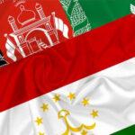 Россия разместила свою бронетехнику на афгано-таджикской границе
