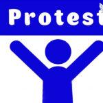 Рабочие одного из городов Казахстана бастуют, требуя повышения зарплат