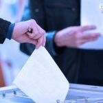 Явка на выборах 11 июля была низкой в Кыргызстане