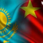 В столице Казахстана хватают активистов, которые пикетировали консульство Китая