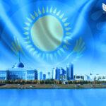 Зарубежные исследователи посетили пустыню Аралкум в Казахстане