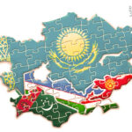 Плачевная коронавирусная статистика вызывает беспокойство у жителей центральноазиатского региона