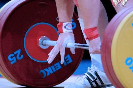 Спортсменка из Туркменистана выиграла олимпийскую медаль
